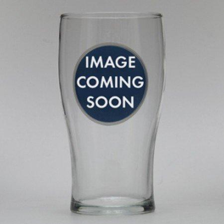 "A glass with ""Image Coming Soon"" written on its face"