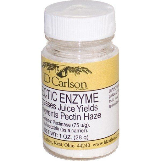Pectic Enzyme - Northern Brewer