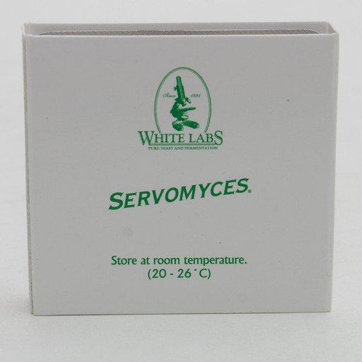 White Labs Servomyces Yeast Nutrient