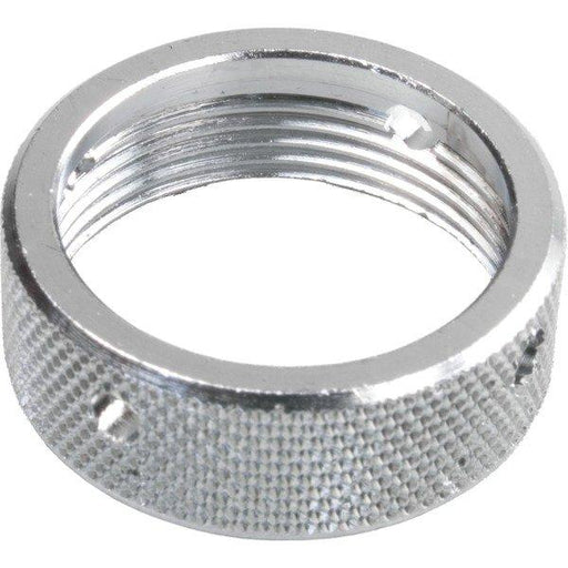 Faucet Coupling Nut - nickel plated