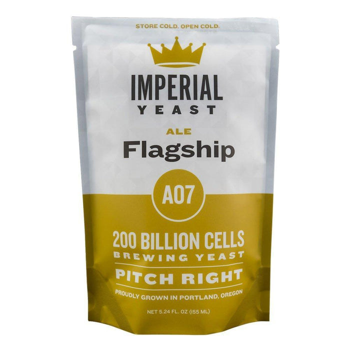 Imperial Yeast A07 Flagship pouch