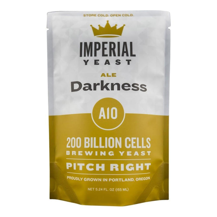 Pouch of Imperial Yeast A10 Darkness