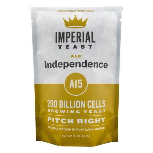 Imperial Yeast A15 Independence