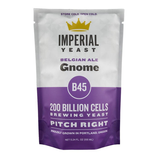 Imperial Yeast B45 Gnome