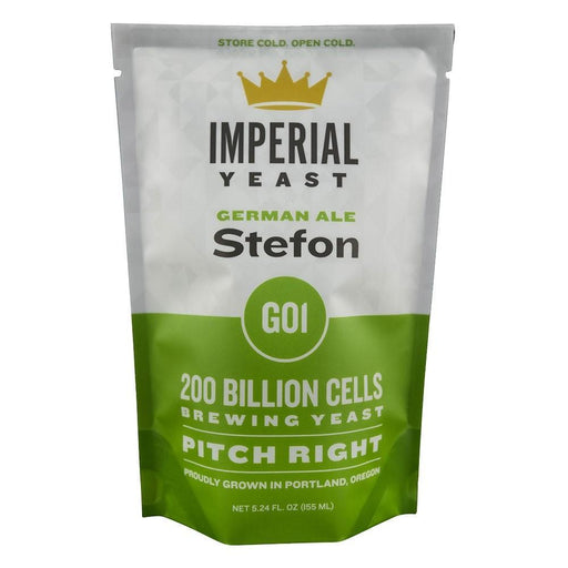 Imperial Yeast G01 Stefon