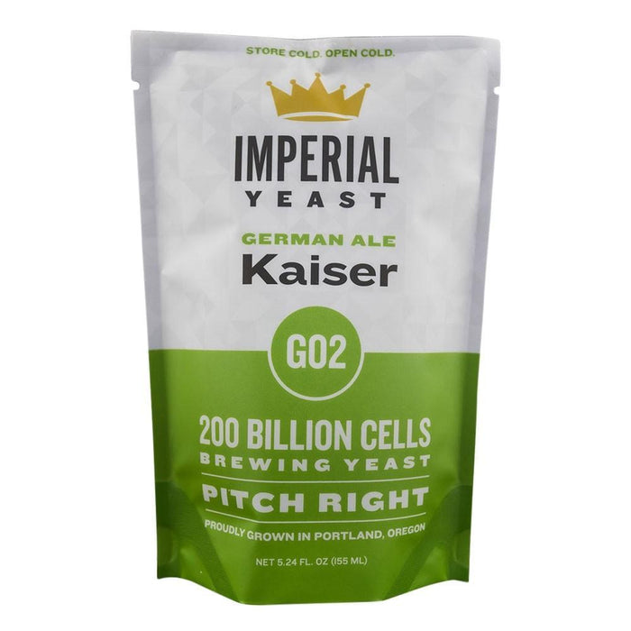 Imperial Yeast G02 Kaiser