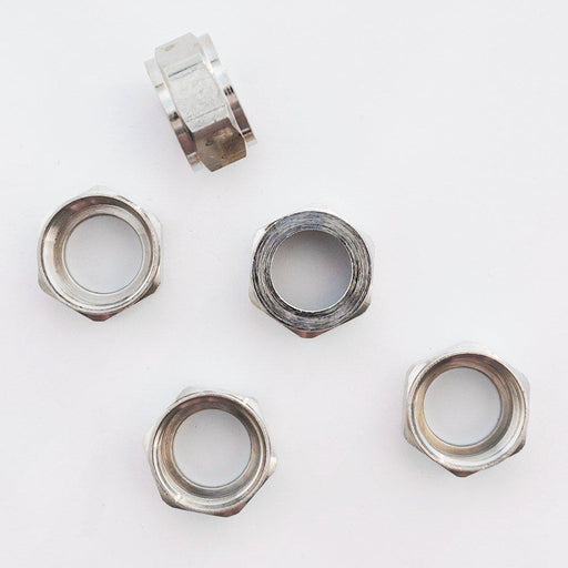 Beer Shank Hex Nut (5 Pack)