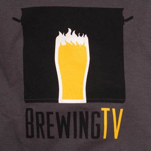Brewing TV T-Shirt