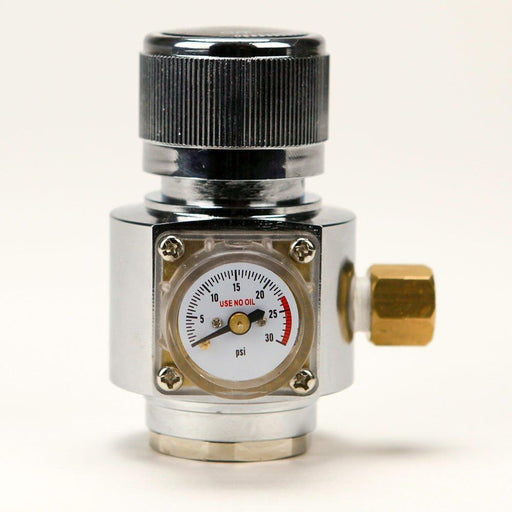 Mini Nitrogen Regulator