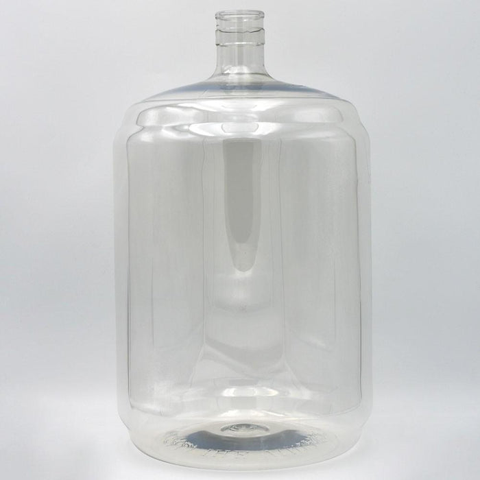 6 Gallon PET Plastic Carboy