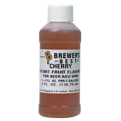 Natural Cherry Extract for Brewing and Cooking