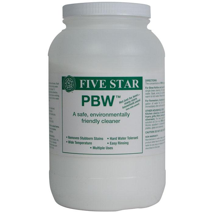 8 Lb PBW by Five Star