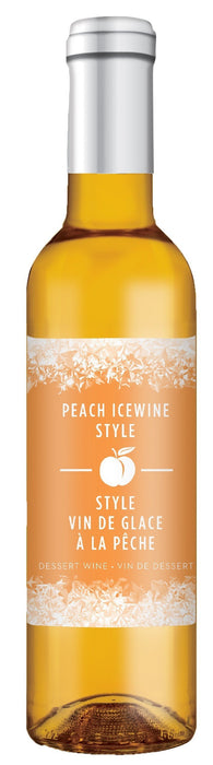 Winexpert Après Peach Icewine Style Limited Release Bottle