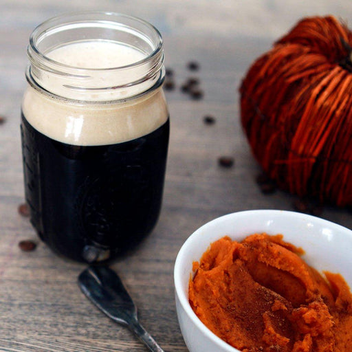 Pumpkin Spice Latte Stout
