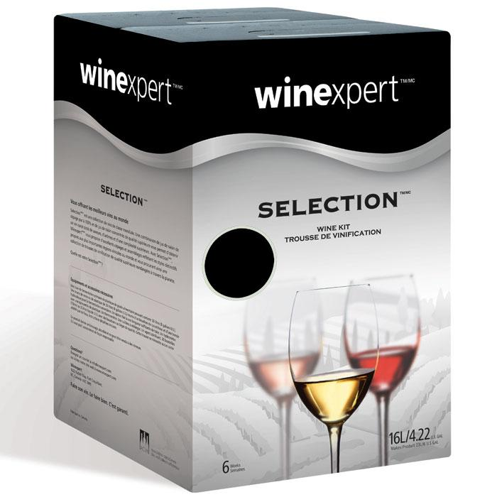Whiskey Barrel Cabernet Sauvignon Syrah Red Blend box image