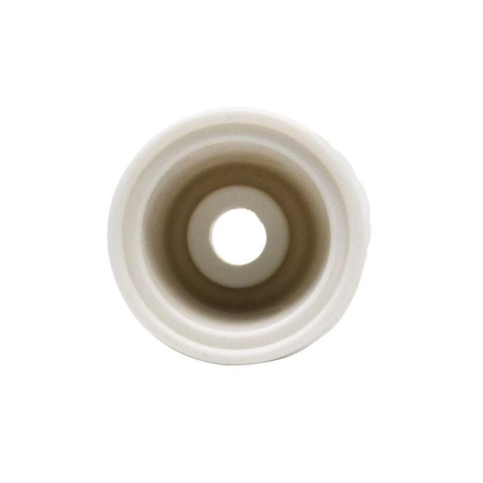 Small Drilled Universal Stopper
