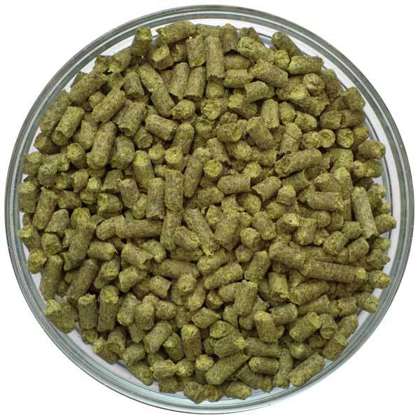 Styrian Goldings Hop Pellets