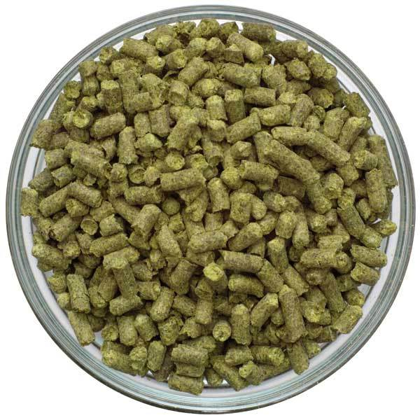 Summit Hop Pellets
