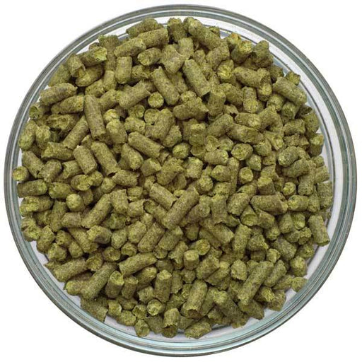 UK Kent Goldings Hop Pellets