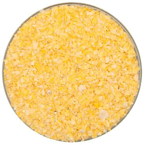 Flaked Maize - 1 lb. unmilled