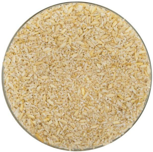 Flaked Rice - 1 lb. unmilled