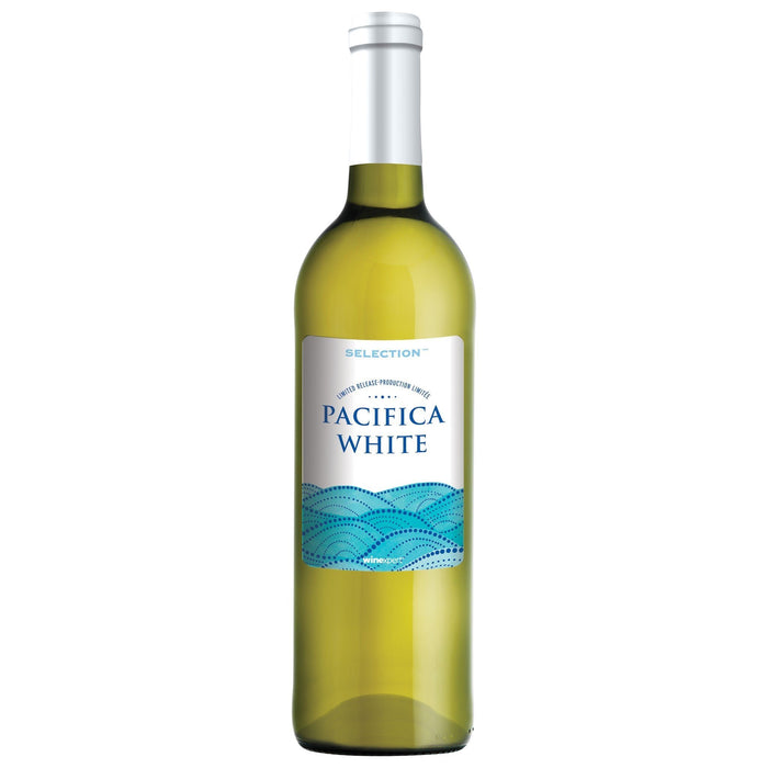 Winexpert Selection - Pacifica Blended White Wine Kit