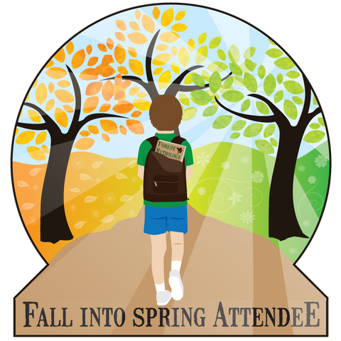Fall Into Spring Event Packages