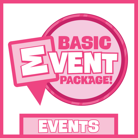 Basic Event Package