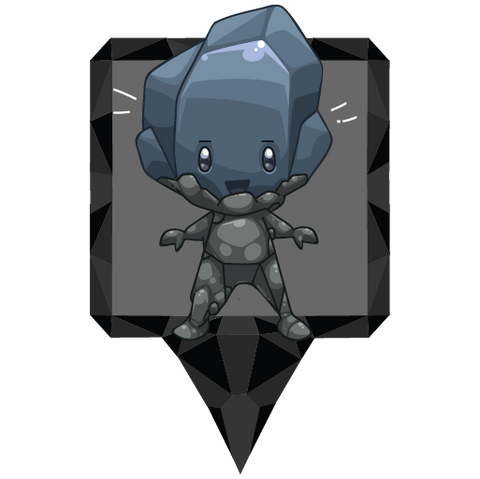 Oniks Pouch Creature