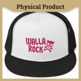 WallaBrands Trucker Cap