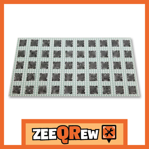 ZeeQRew Generics (50 stickers)