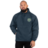 The Great One Embroidered Champion Packable Jacket