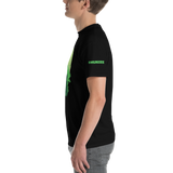 Virtual Victor! Short Sleeve T-Shirt
