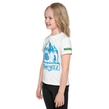 Camp FrEEZ Kids T-Shirt