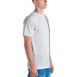 Munzee Bowling Sublimated Unisex T-shirt