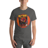 Fires of Folklore! Short-Sleeve Unisex T-Shirt