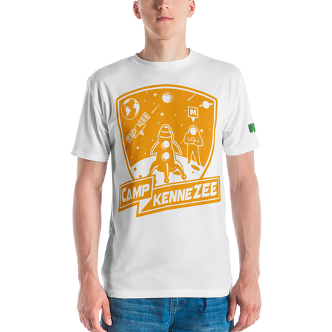 Camp KenneZEE Men's T-shirt
