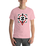 ZeeOps Icon Short-Sleeve Unisex T-Shirt