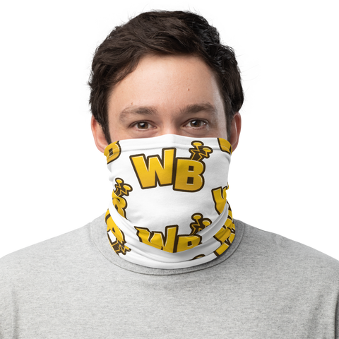 Wallabee Neck Gaiter