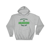 Munzee Athletic Dept. Unisex Hooded Sweatshirt