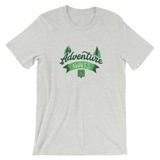 Adventure Awaits Short-Sleeve Unisex T-Shirt