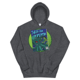 Tales from the Depths! Unisex Hoodie
