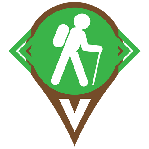 Virtual Trail Munzee Credits