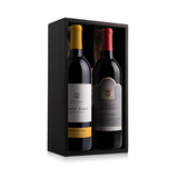 Retro Cabernet Sauvignon Duo 750ml