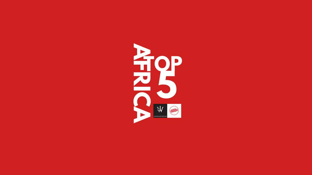 Africa Top 5 Afrobeats Music Video Countdown WK 1.