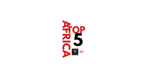 TOP 5 AFRICAN MUSIC VIDEO COUNTDOWN Ep 8.