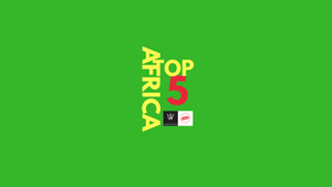Africa Top 5 Afrobeats Music Video Countdown EP 4