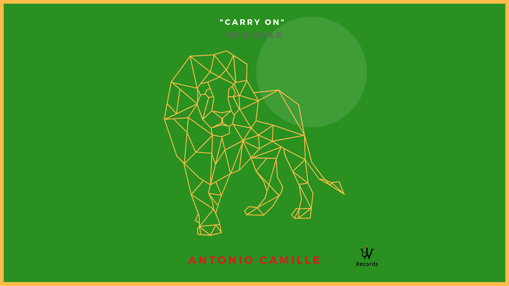 Carry On - Antonio Camille