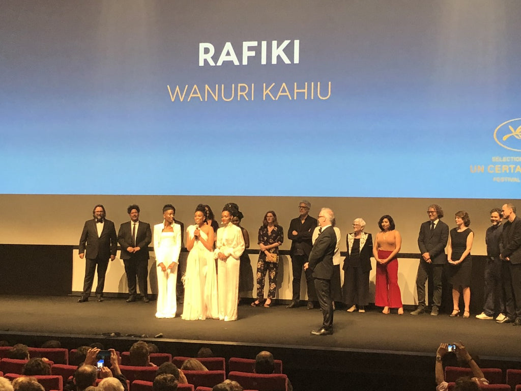 Rafiki - Yes We Cannes!