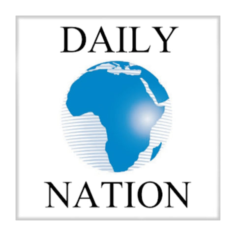 Daily Nation Africa fashion feature Jamhuri Wear Star label